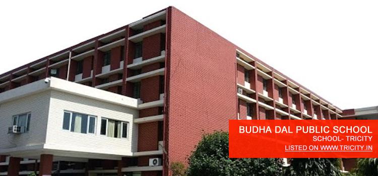 Budha Dal Public School