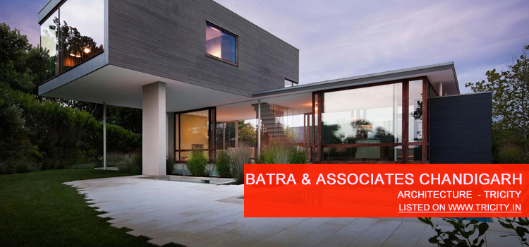 Batra & Associates Chandigarh