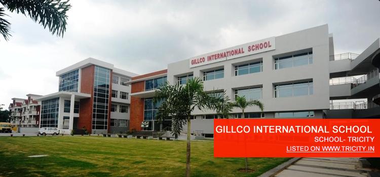 GILLCO INTERNATIONAL SCHOOL