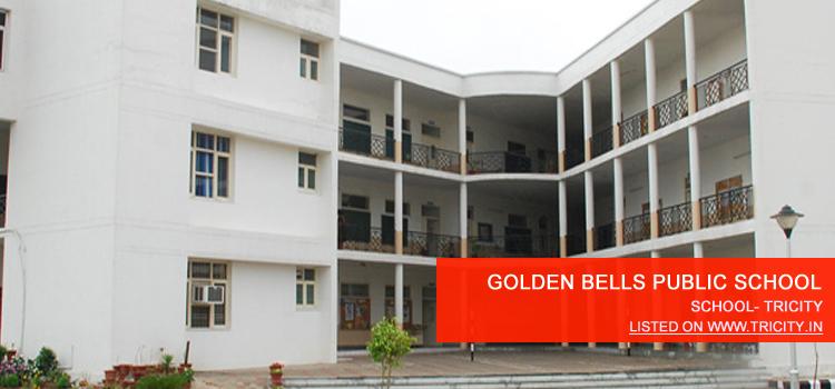 GOLDEN BELLS PUBLIC SCHOOL