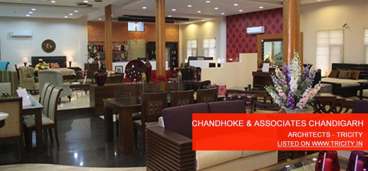Chandhoke & Associates Chandigarh
