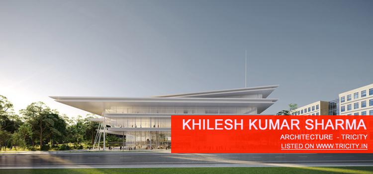 Khilesh Kumar Sharma