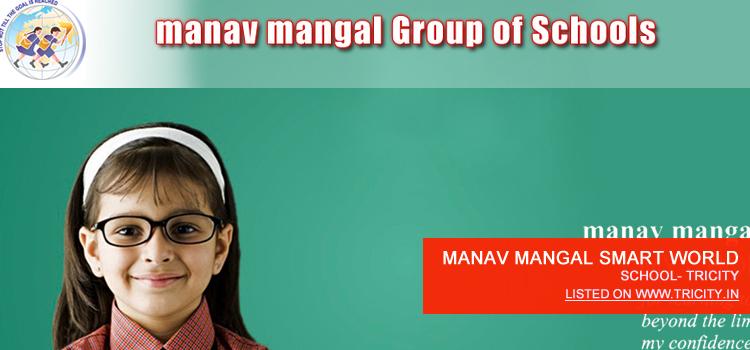 Manav Mangal Smart World