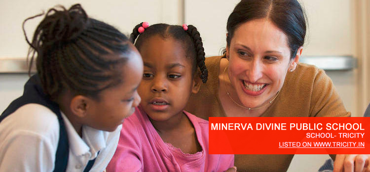minerva-divine-public-school