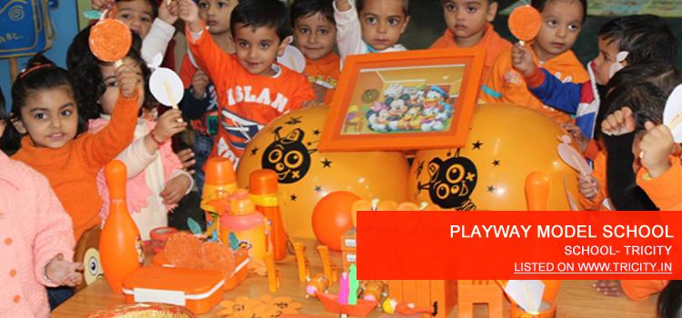 PLAYWAY MODEL SCHOOL