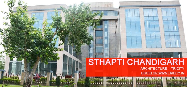 STHAPTI CHANDIGARH