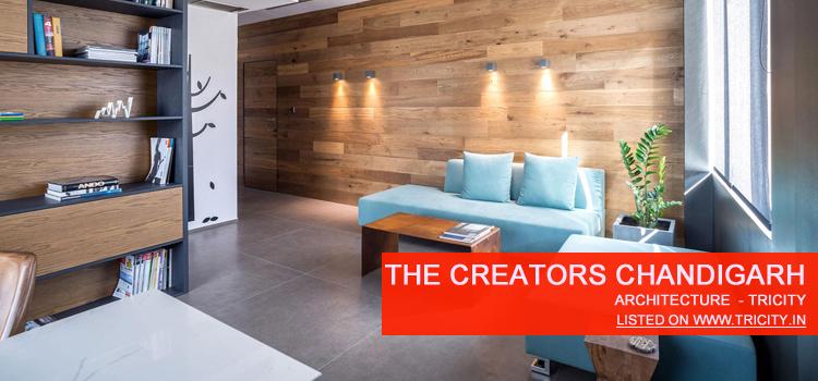 The Creators Chandigarh