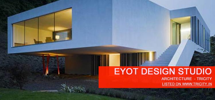 eyot design