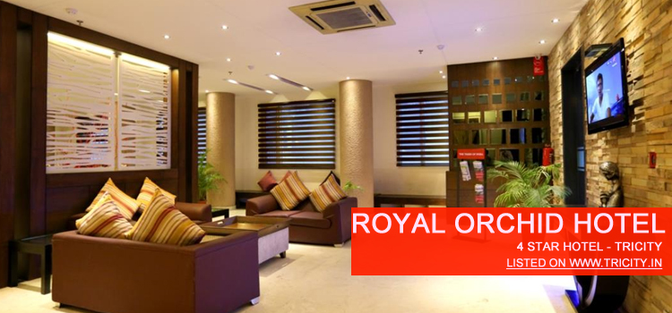 royal orchid hotel