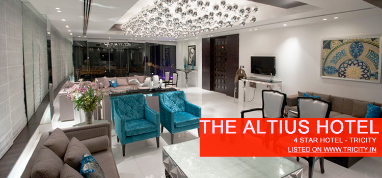 the altius hotel