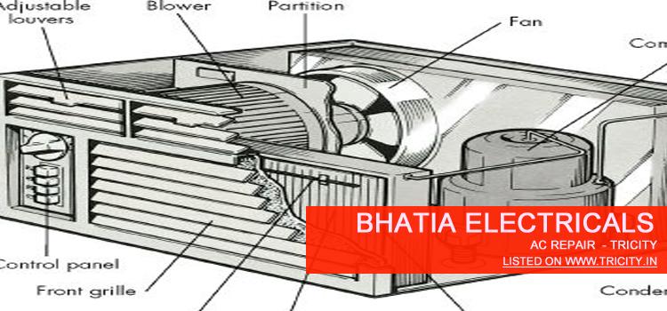 Bhatia Electricals Chandigarh