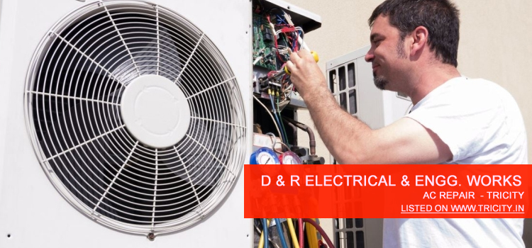 D & R Electrical & Engg. Works