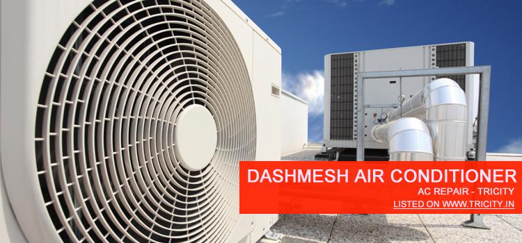 Dashmesh Air Conditioner