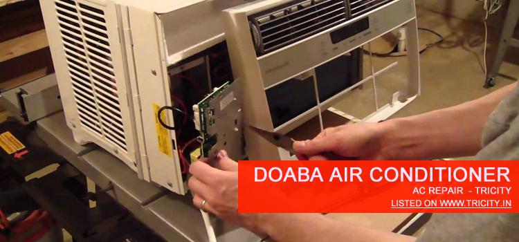 Doaba Air Conditioner Chandigarh