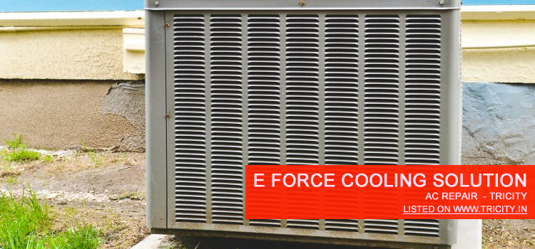 E Force Cooling Solution