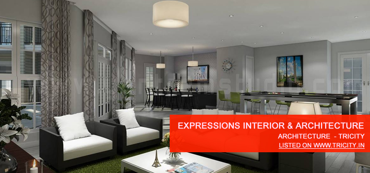 expressions interior