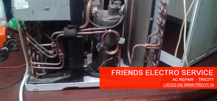 Friends Electro Service