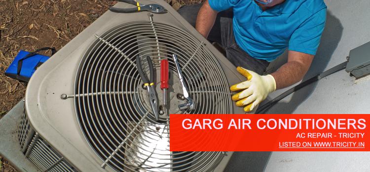 Garg Air Conditioners Chandigarh