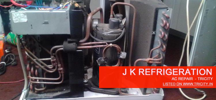 J K Refrigeration Chandigarh