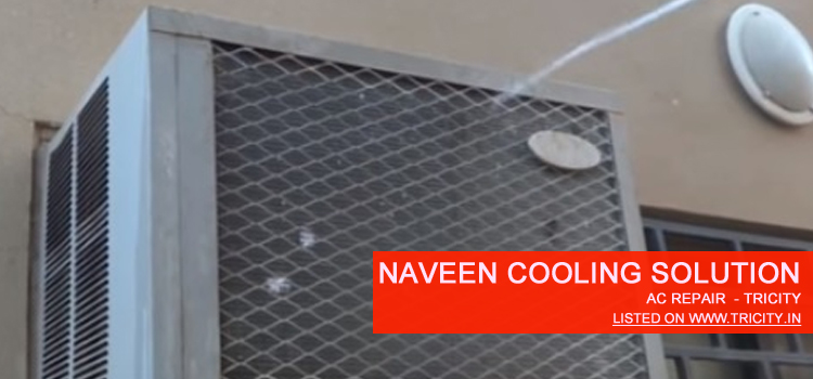 Naveen Cooling Solution