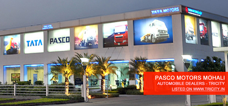 pasco-motors-mohali
