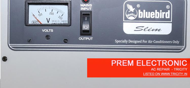 prem electronics
