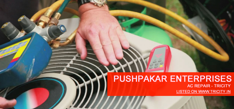 Pushpakar Enterprises