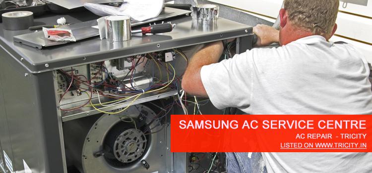 samsung ac service center