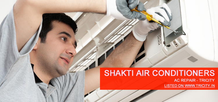 shakti air conditioner