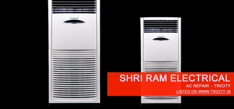 shri ram electrical