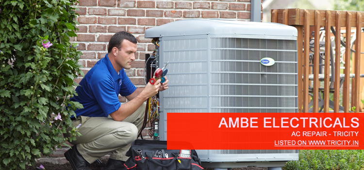 Ambe Electricals