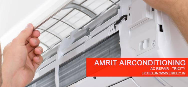 Amrit Airconditioning Mohali