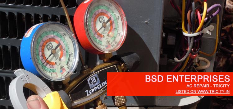 BSD Enterprises Mohali
