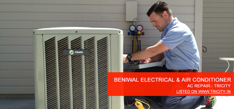 Beniwal Electrical and Air Conditioner