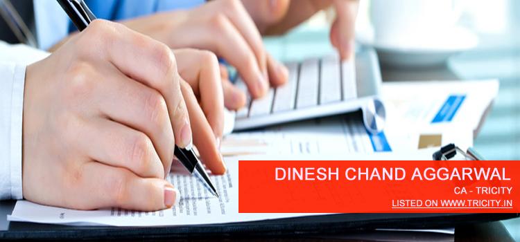Dinesh Chand Aggarwal Panchkula
