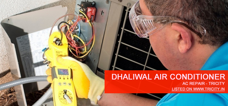 Dhaliwal Air Conditioner Mohali