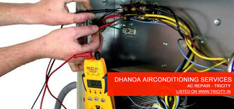 Dhanoa Airconditioning Services