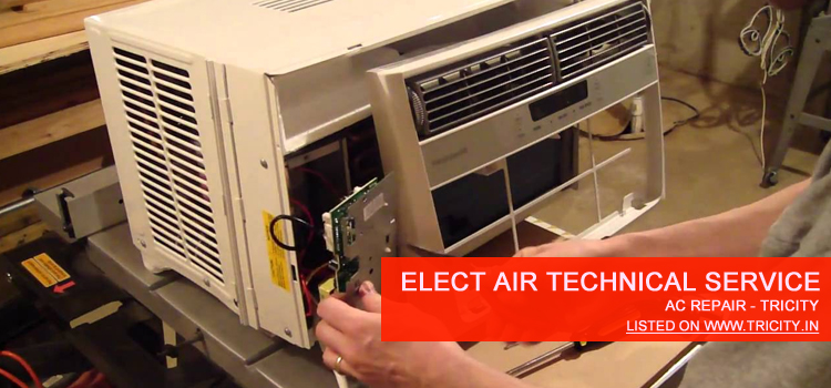 Elect Air Technical Service Mohali