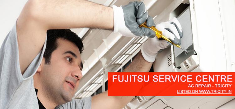 Fujitsu Service Centre Mohali