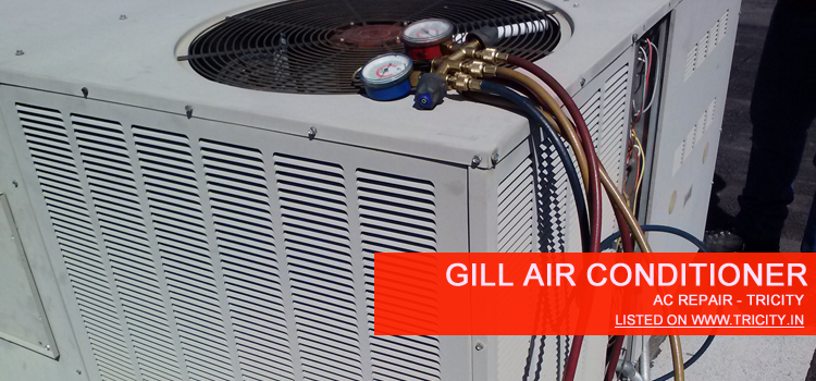 Gill Air Conditioner Chandigarh