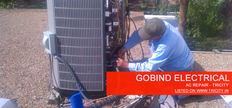 Gobind Electrical Chandigarh