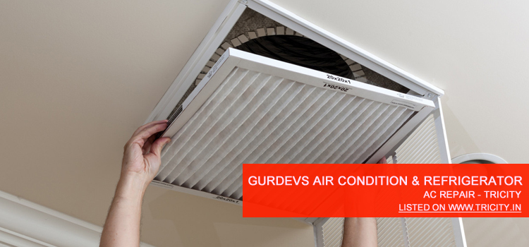 Gurdevs Air Conditioning & Refrigeration