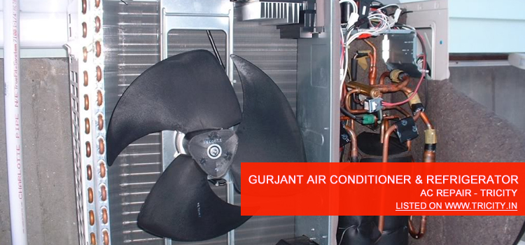 Gurjant Air Conditioners and Refrigerators