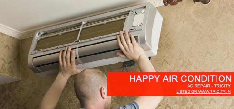 Happy Air Condition Chandigarh
