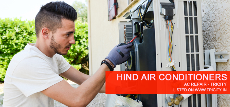 Hind Air Conditioners Mohali