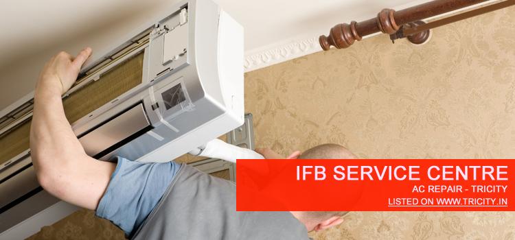 IFB Service Centre