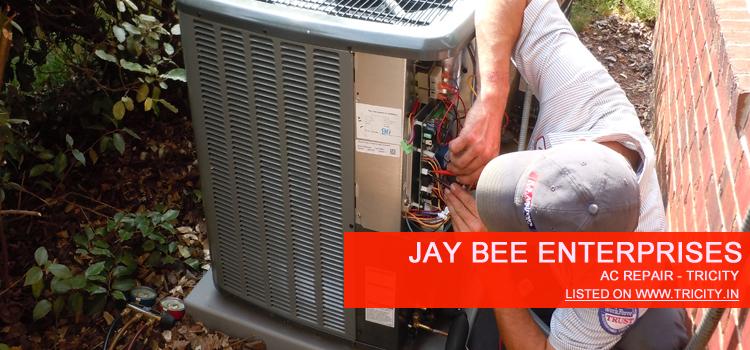 Jay Bee Enterprises Chandigarh