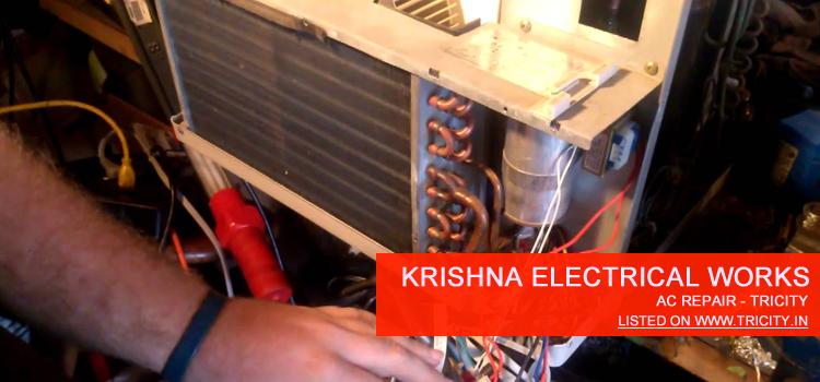 Krishna Electrical Works Mohali