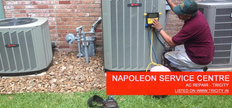 Napoleon Service Centre Mohali