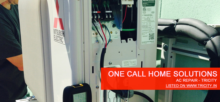 One Call Home Solutions